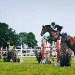 Kviečia Priekulės miesto ir žirginio sporto šventė