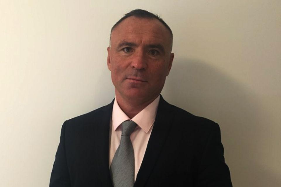 Nieko nėra amžino: pasikeitė Klaipėdos futbolo vadovas