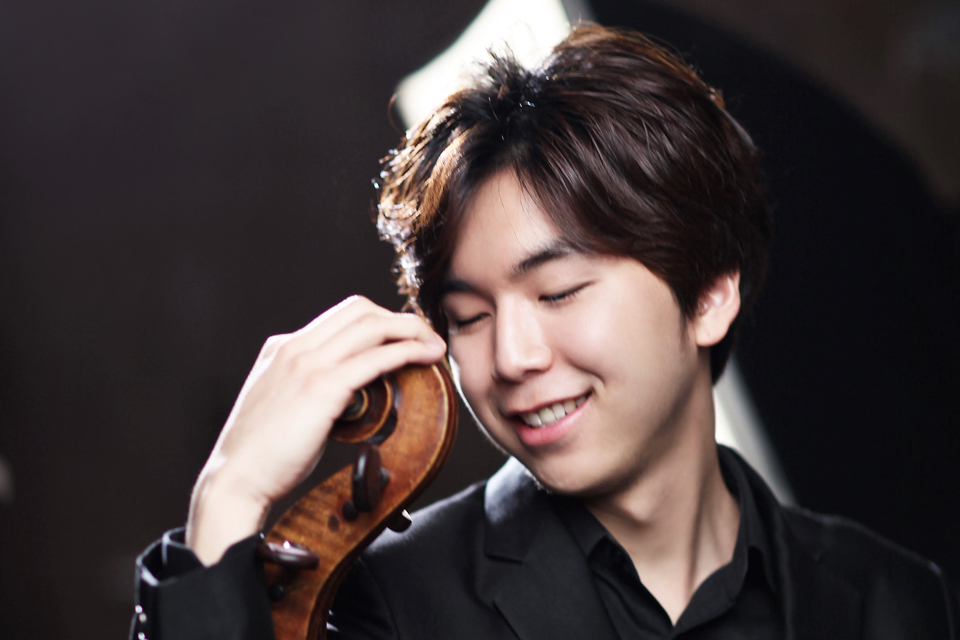 Paaiškėjo II Tarptautinio Klaipėdos violončelės konkurso laureatai