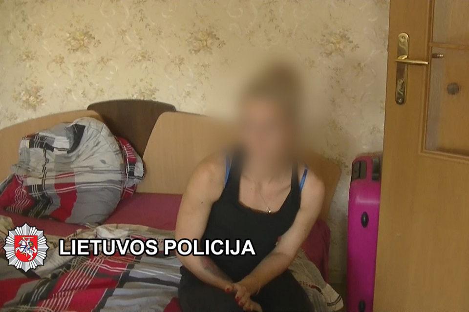 Sąvadautojų porelė atsipirko lygtinėmis bausmėmis