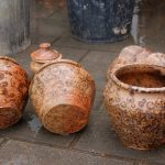 Etnokultūros centras kviečia į keramikos parodą ir edukaciją
