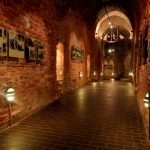 Pilies muziejus kvies vakaroti iki vidurnakčio
