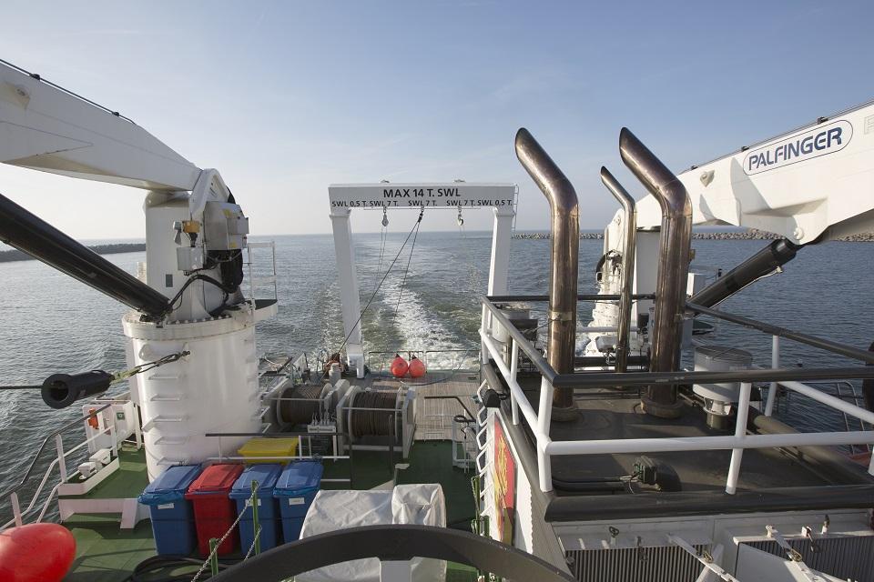 Baltijos jūrai ir saugumui skirtas tarptautinis simpoziumas