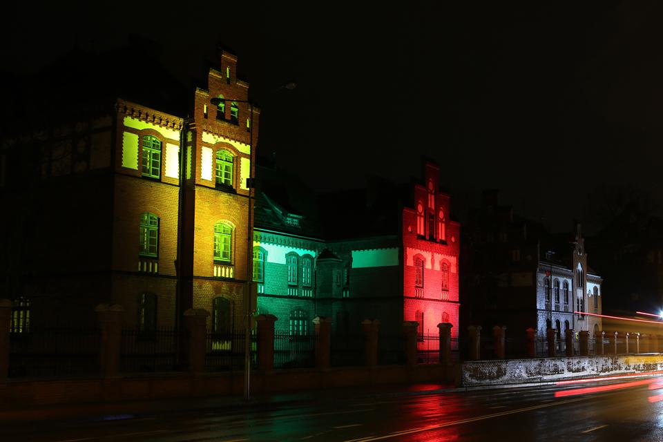 Klaipėdos universitetas kviečia kartu minėti Kovo 11-ąją