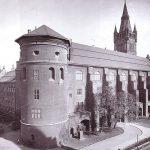Apie Prūsijos muziejaus įkūrėjus ir puoselėtojus
