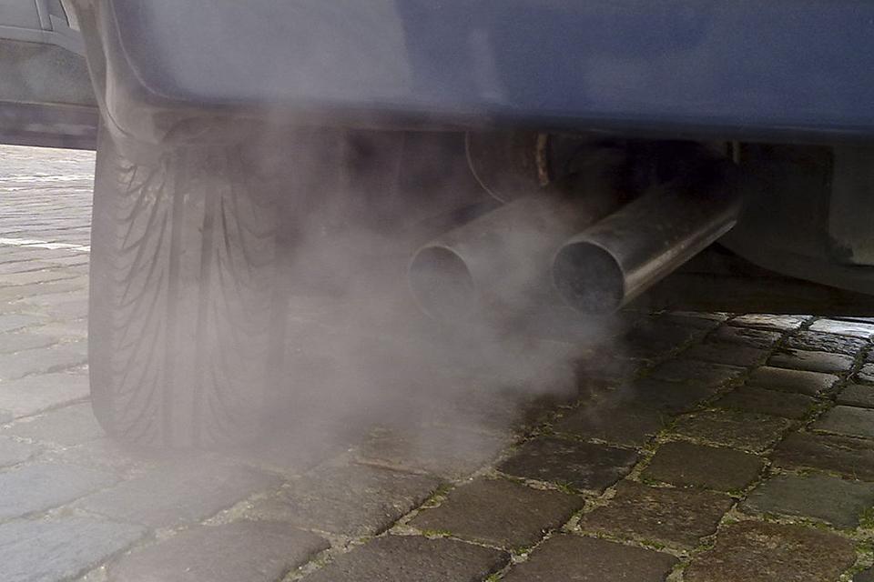 Kompensacijoms už sunaikintus taršius automobilius – papildomi milijonai