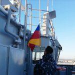 Lietuva vadovavimą BALTRON perdavė Latvijai
