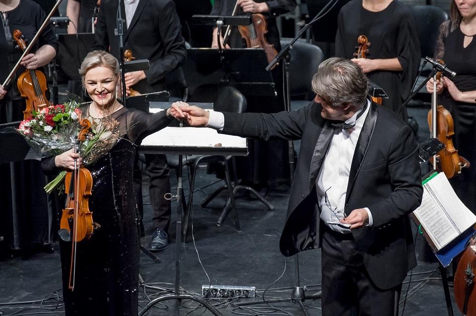 Muzikinis teatras atvertė naujo šimtmečio puslapį