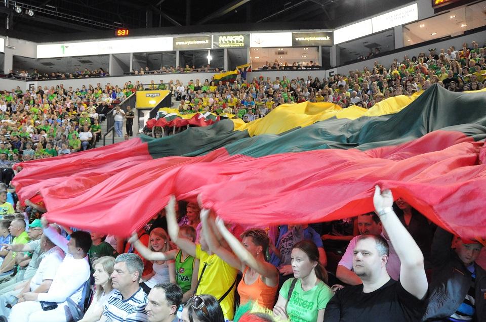 Trisdešimt Lietuvos sėkmės metų