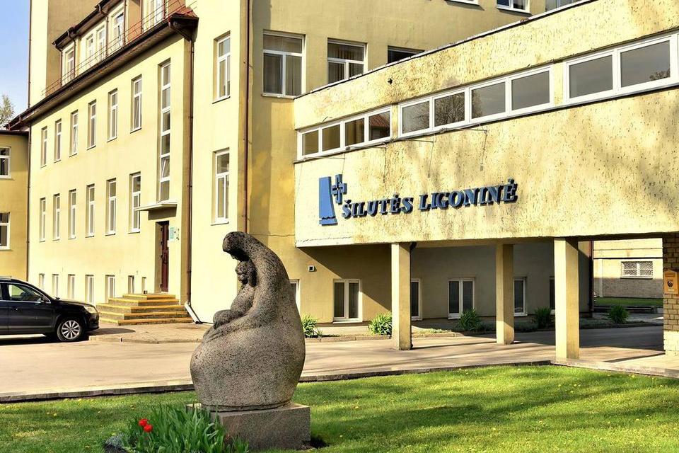 Šilutės ligoninė turės atlyginti žalą, patirtą dėl gydytojų aplaidumo mirus pacientei