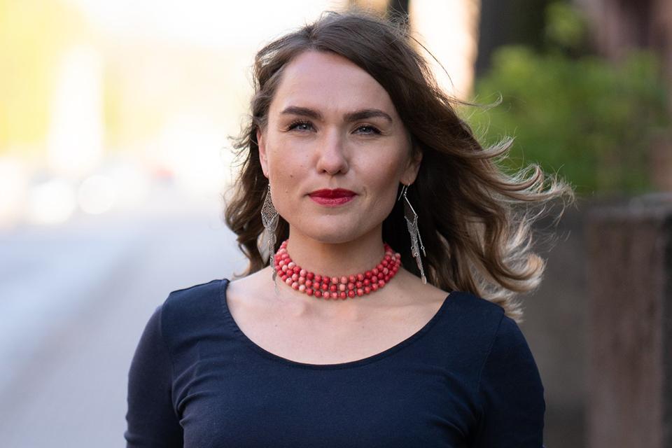 Dr. Raimonda Nabažaitė – Metų archeologė