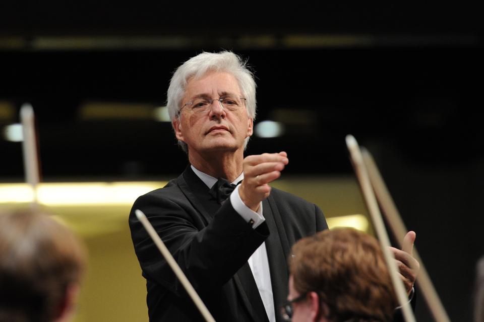 """""""Don Žuaną"""" Klaipėdoje diriguos austras"""