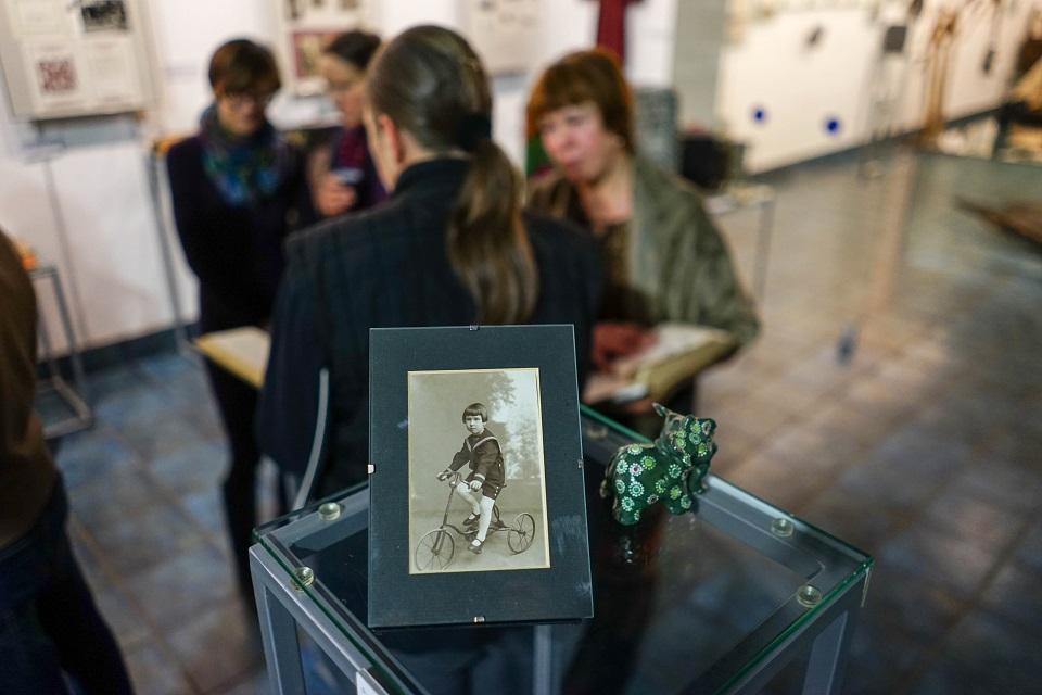 Kviečia muziejų kurti kartu