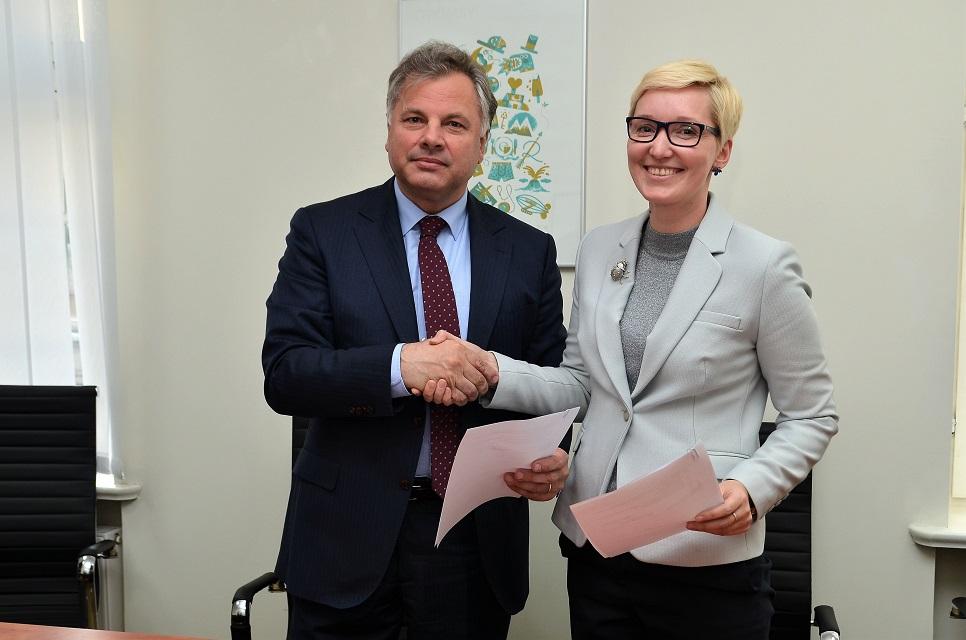 Pritarta jungtinei Baltijos šalių radiografijos magistro programai
