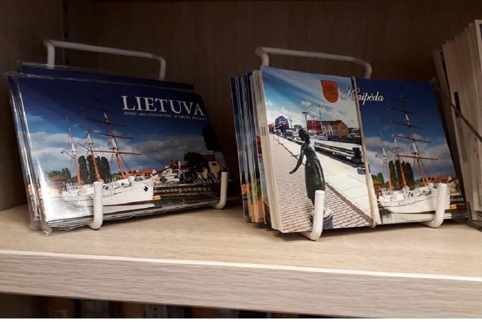 Kodėl nėra Lietuvos šimtmečiui skirtų atvirukų?