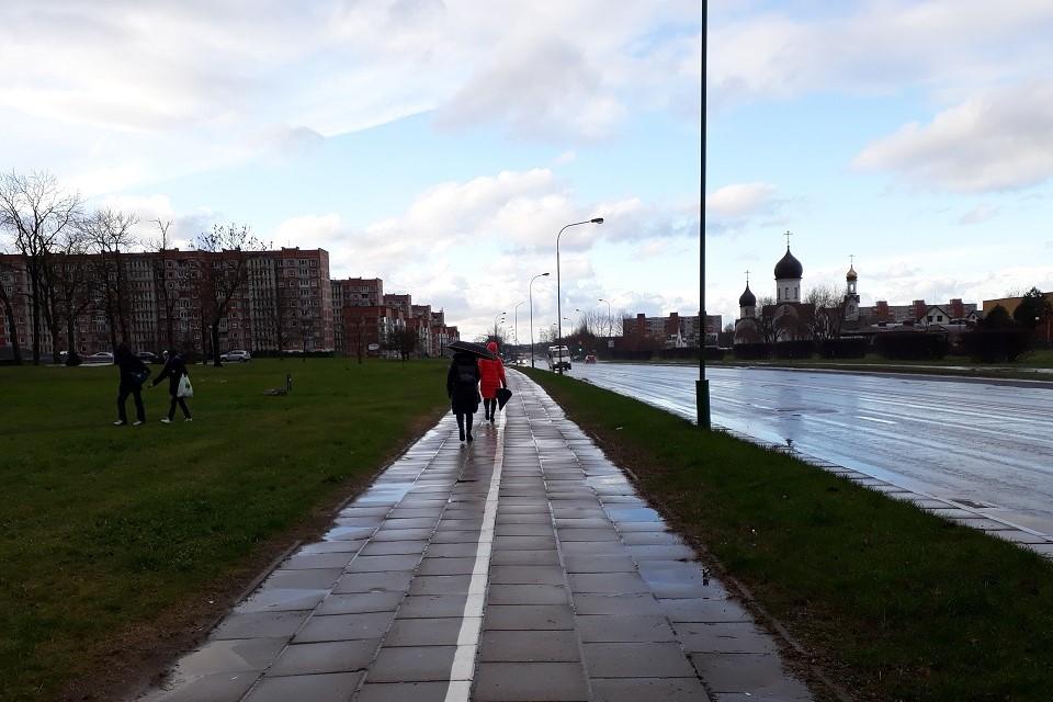 Trumpalaikis lietus neapsaugos nuo sausros?