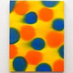 """Galerijoje """"si:said"""" - Justynos Kabalos tapybos paroda"""