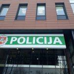 Tarnyboje nušautiems Klaipėdos pareigūnams – atminimo lenta
