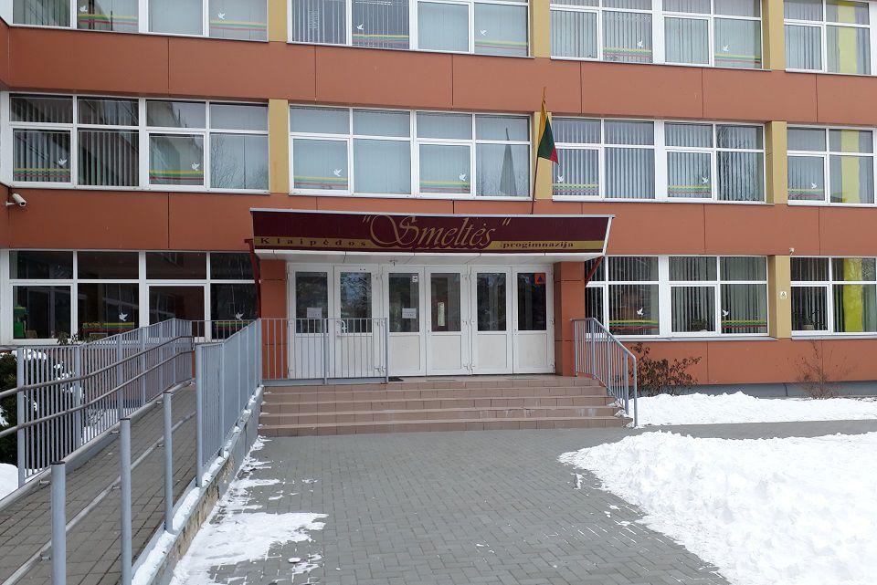 Nuo kovo 1 d. prasideda registracija į Klaipėdos mokyklas