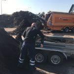 Naujovė: kompostą nemokamai dalina ir juridiniams asmenims