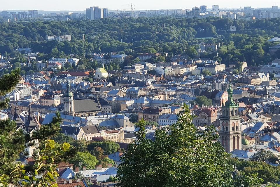 Klaipėdos jaunimas susipažins su Ukraina
