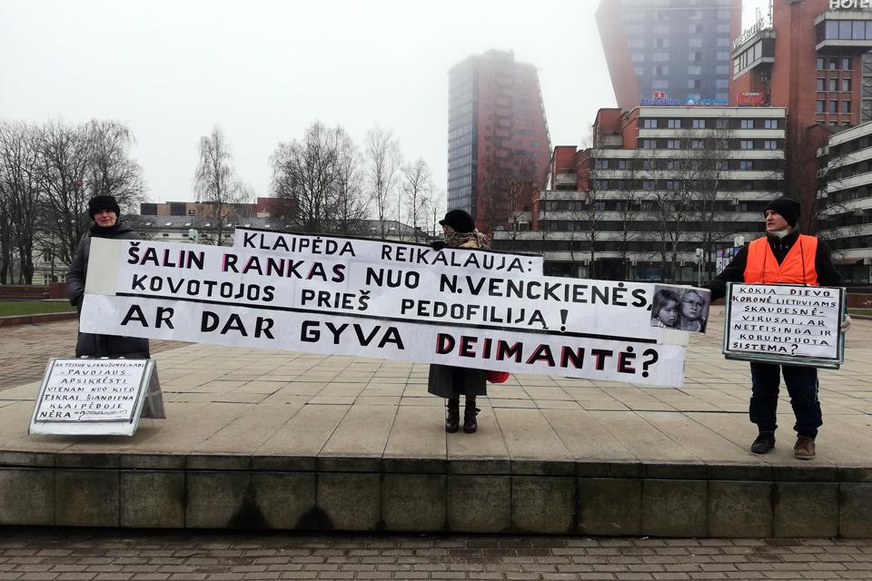 Koks virusas Lietuvos valstybei yra pavojingesnis?