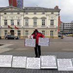 Klaipėdos universitetinės ligoninės medikai prašo padėti juos apginti nuo vyr. gydytojo