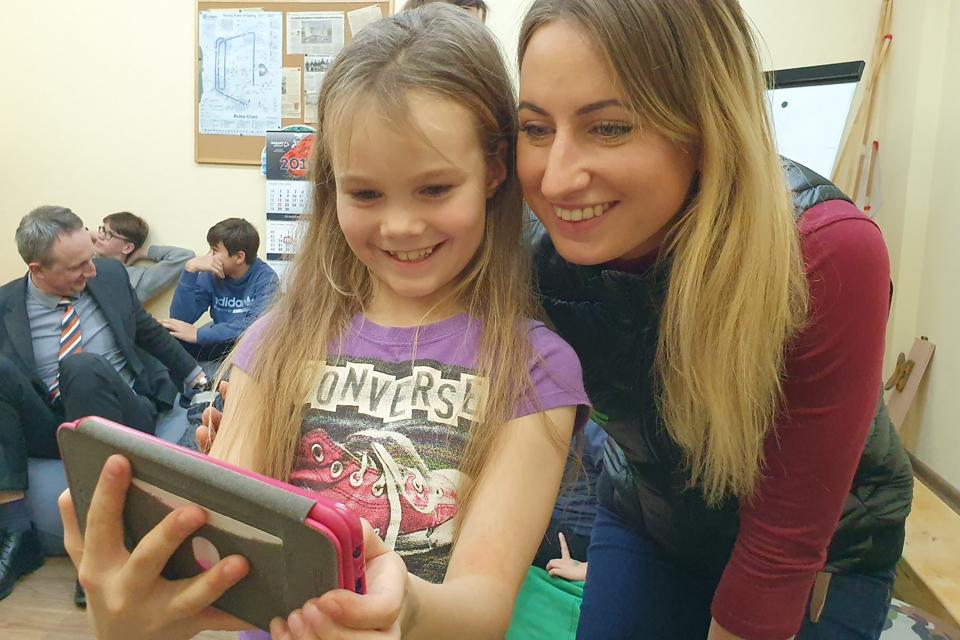 Buriuotoja Viktorija Andrulytė: buriavimas yra patirties sportas