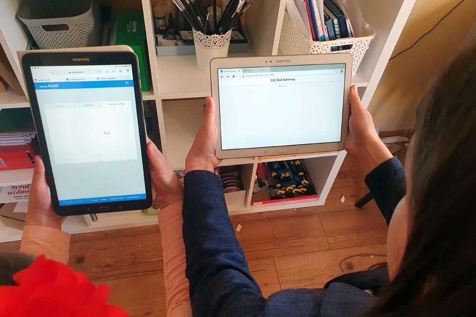 Kaip paskatinti vaikus mokytis namuose?