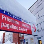 Per parą Klaipėdoje nuo COVID-19 ligos mirė 4 žmonės