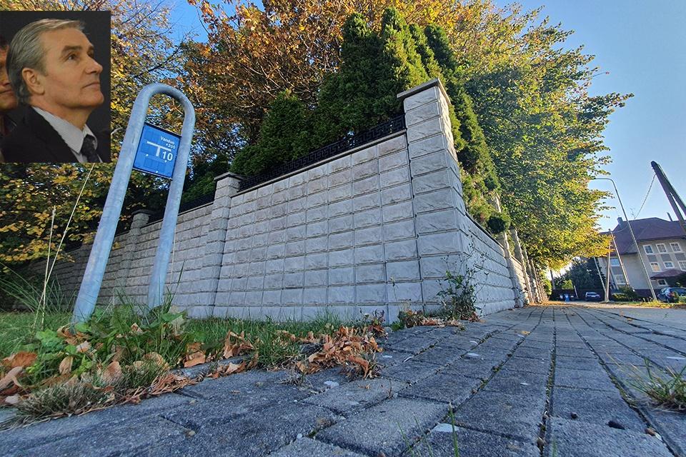 Dar du teismų sprendimai: nelegali Rimanto Cibausko tvora gali būti griaunama