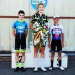 Klaipėdietis dviratininkas laimėjo Belgijoje vykusias varžybas