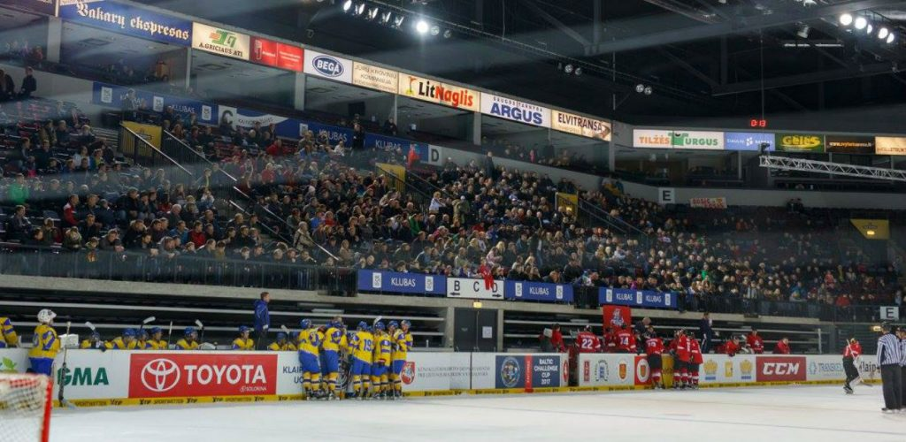 Istorinį turnyrą Klaipėdoje lietuviai užbaigė pergalingai