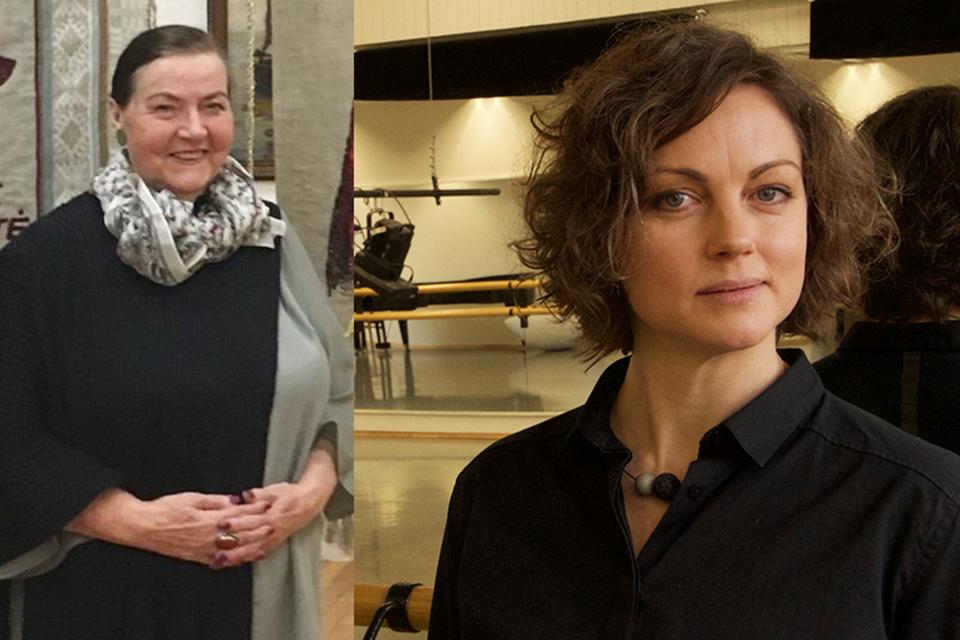 Išrinktos 2021 metų Klaipėdos kultūros magistrės