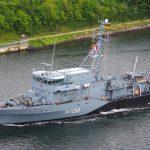 Atplauks NATO laivai