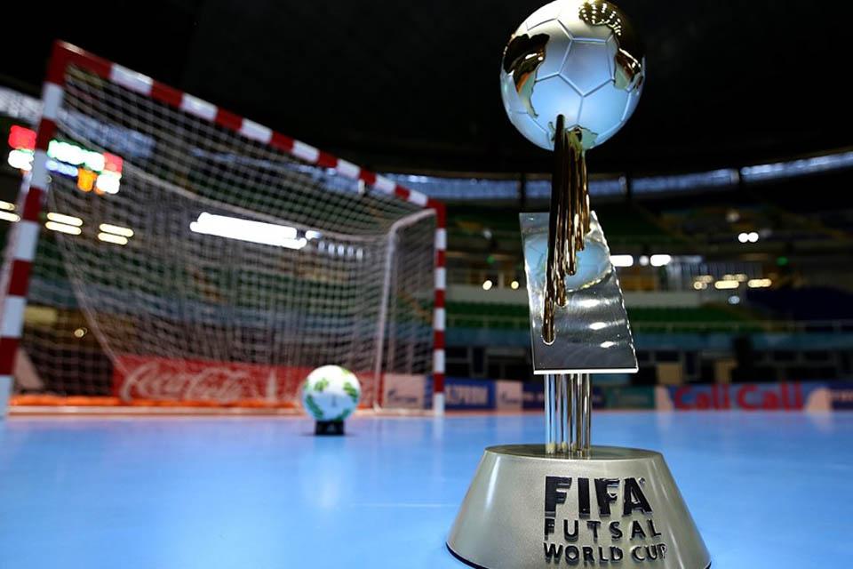 Pasaulio salės futbolo čempionatas palies ir Kretingą bei Palangą