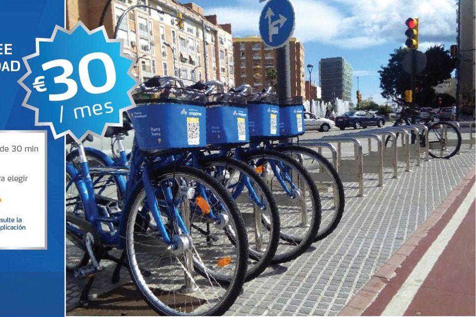 Klaipėdoje – dar daugiau dviračių?