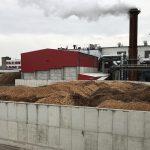 """""""Klaipėdos energija"""" įsirengė aikšteles biokurui"""