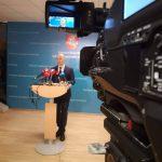 A. Veryga: KUL vadovo elgesys yra visiškai neadekvatus (papildyta komentaru)