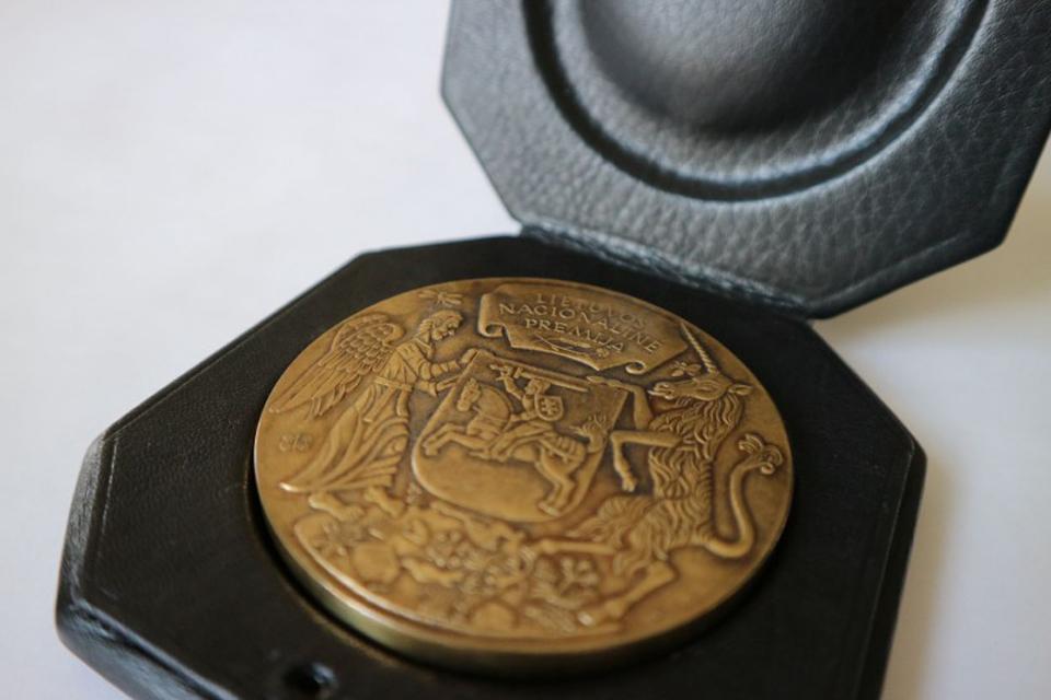 Į Nacionalines kultūros ir meno premijas nuo Klaipėdos pasiūlyti du kūrėjai