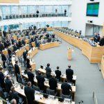Patvirtinti galutiniai Seimo rinkimų rezultatai