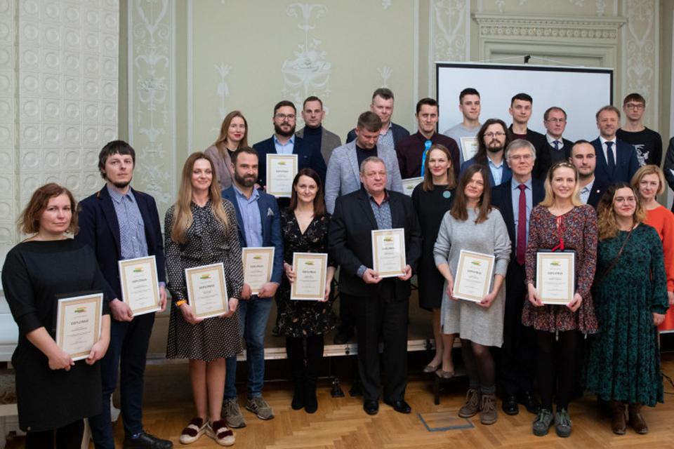 Tarp gražiausių lietuviškų įmonių pavadinimų – ir Palangos atstovai