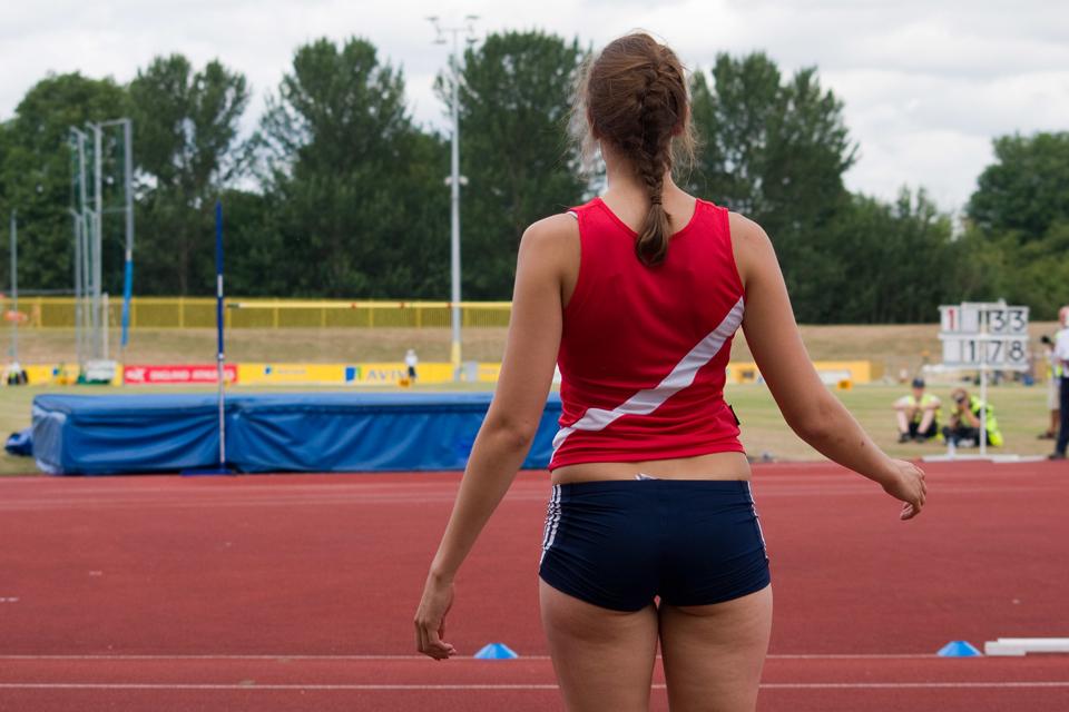 Vėl vyks lengvosios atletikos veteranų varžybos