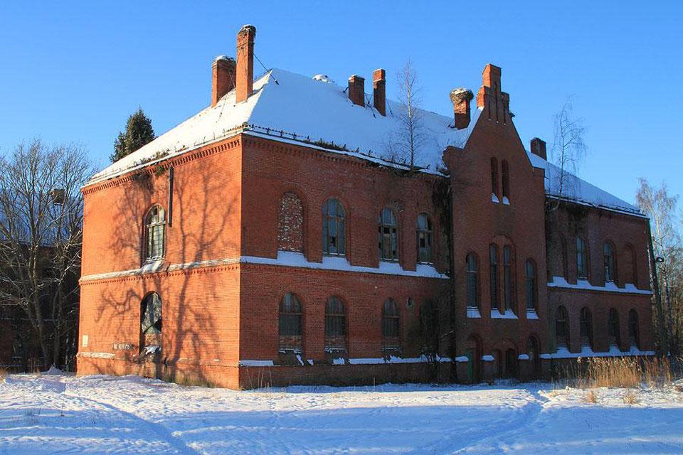Pirmoji lietuviška mokytojų mokykla Mažojoje Lietuvoje