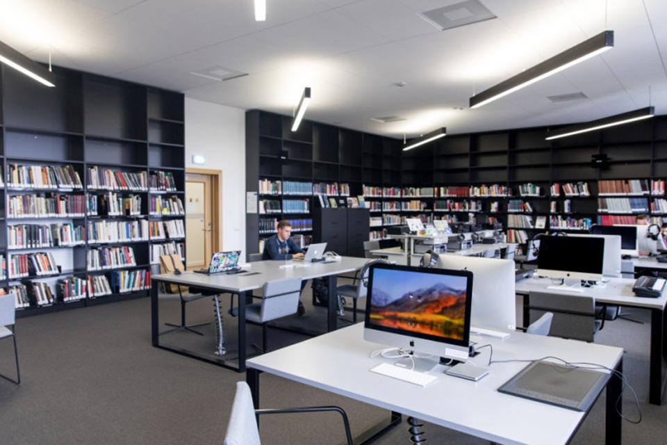 Atsivers visų bibliotekų ir valstybės archyvų skaityklos