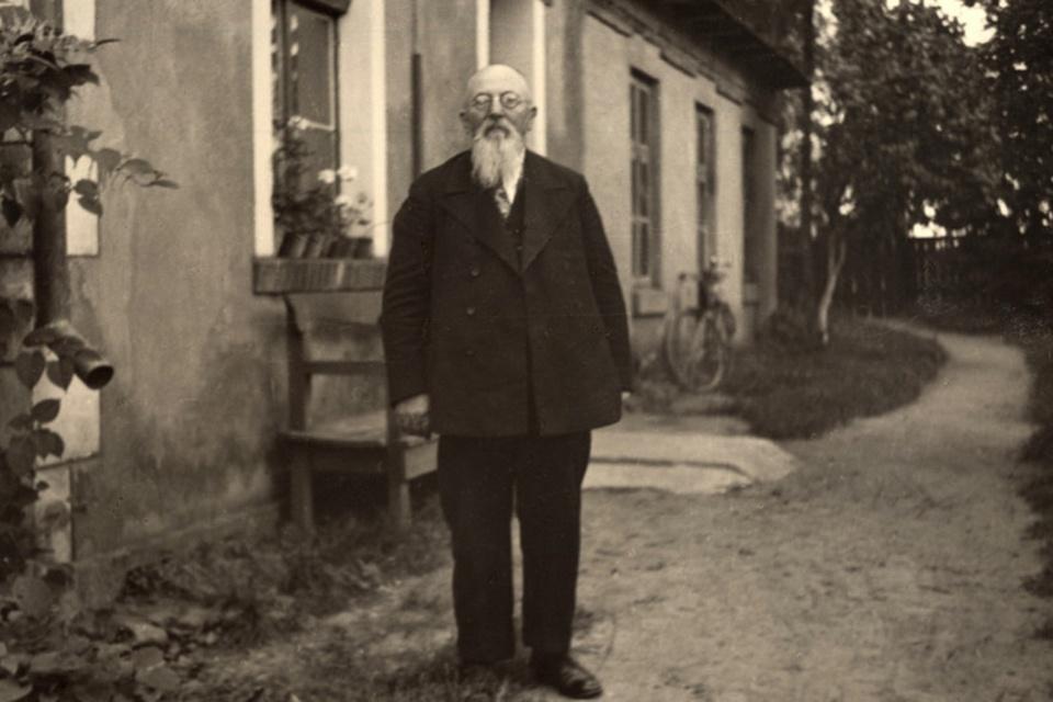 Martyno Jankaus sodyba Bitėnuose paskelbta valstybės saugomu objektu