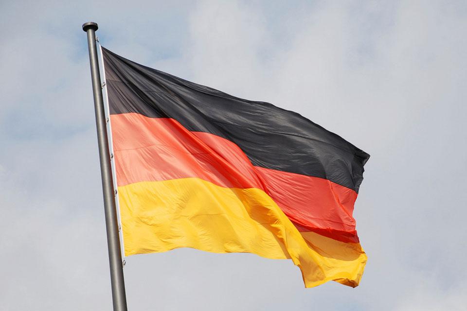Klaipėdoje – Vokietijos diena