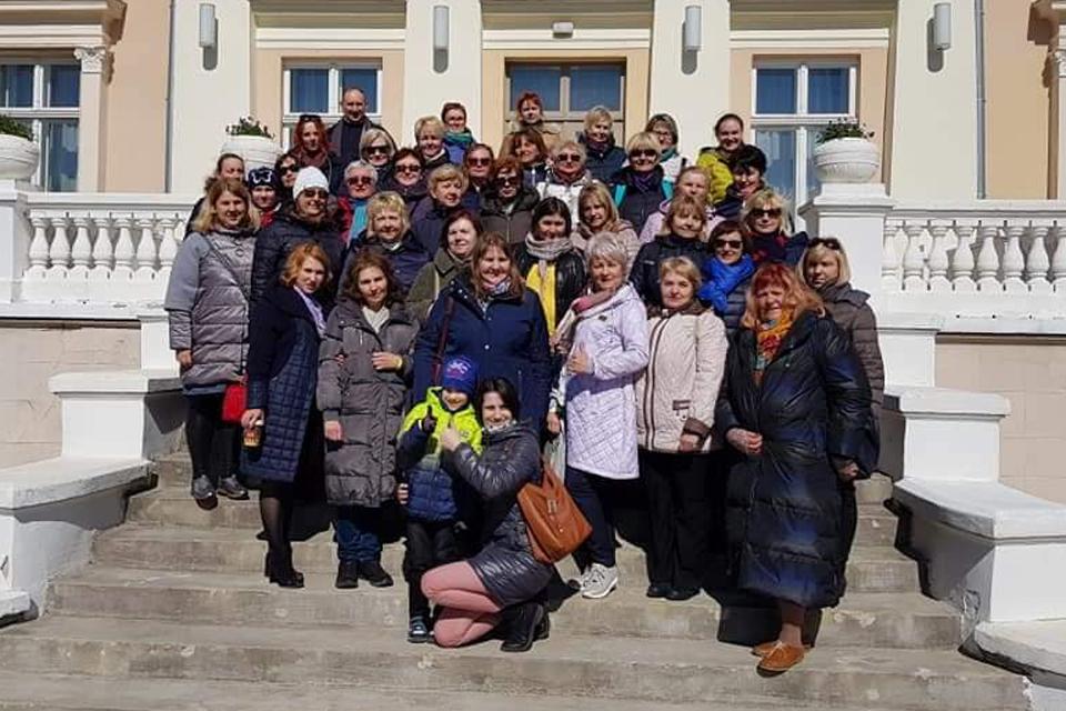 Klaipėdos miesto socialinės paramos centras įžengė į 20-uosius metus
