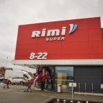 """Klipščiuose - nauja """"Rimi"""" parduotuvė"""