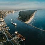 Klaipėdoje - tarptautinė konferencija apie mėlynąją ekonomiką